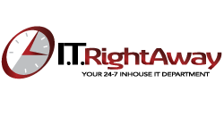IT RIGHT AWAY-INFORMATION TECHNOLOGY
